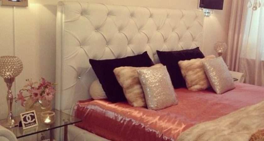 Girly Bedroom Tumblr