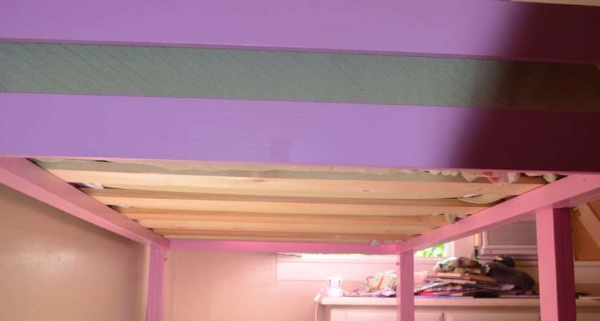 Girly Bunk Beds White Diy Projects