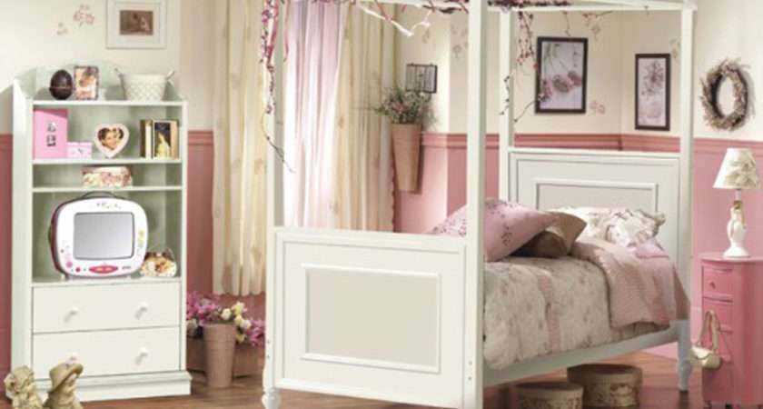 Girly Children Bedroom Applications One Total Photographs Luxury