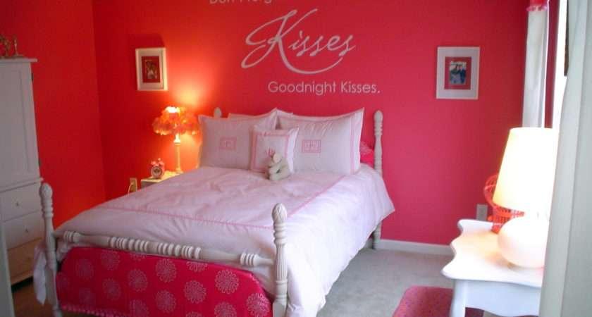 Girly Home Decor Abby Room Ideas Pinterest