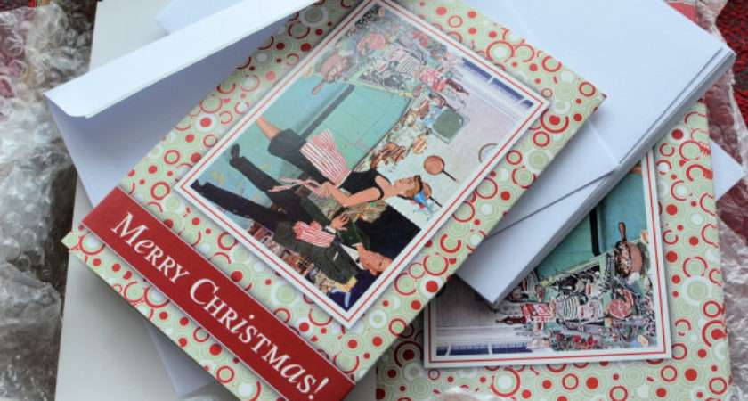 Giveaway Review Win Your Own Personalised Christmas