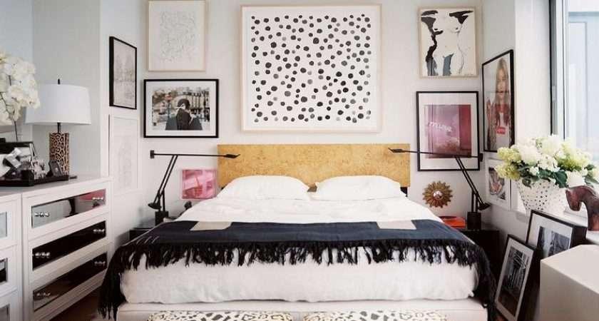 Glamorous Bedroom Decor Ideas Guest Room