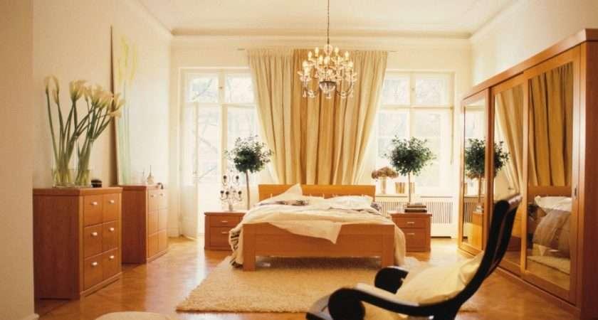 Glamorous Bedroom Designs Young Women Bedrooms