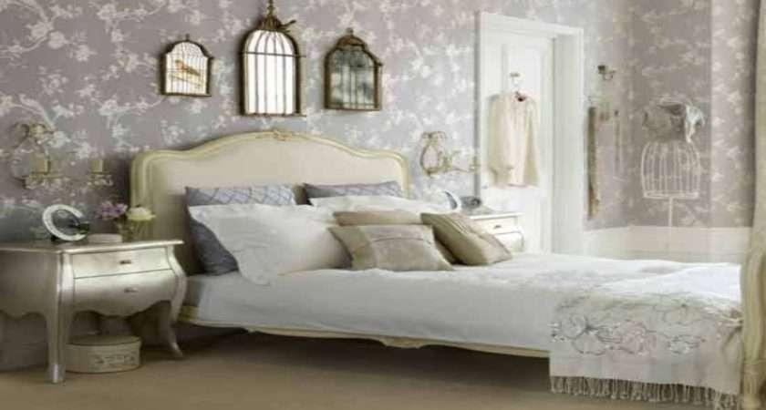Glamorous Bedrooms Modern Vintage Bedroom Decor