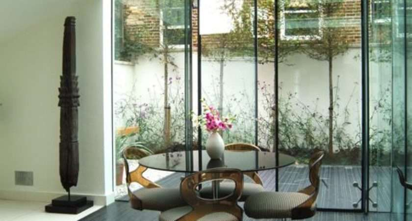 Glass Extensions Houzz