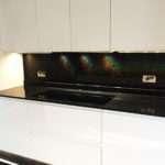 Glass Splashbacks Kitchens Interiors Winter