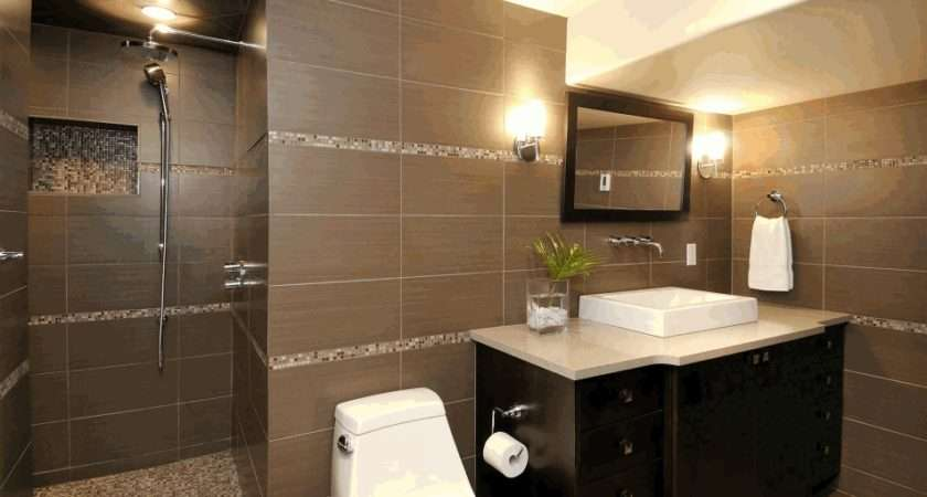 Glass Tiles Ceramic Brown Mixing Porcelaine