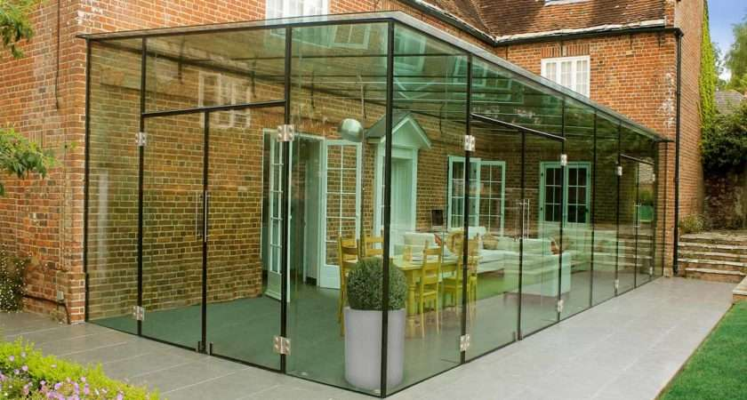 Glassrooms Architectural Glazing Modern Contemporary