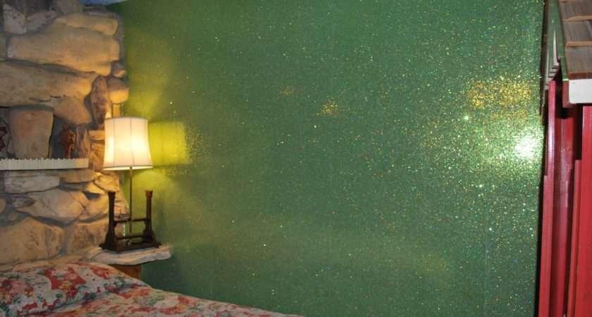 Glitter Paint Walls Ceiling Pinterest Pin