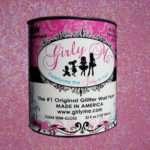 Glitter Wall Paint Pinterest