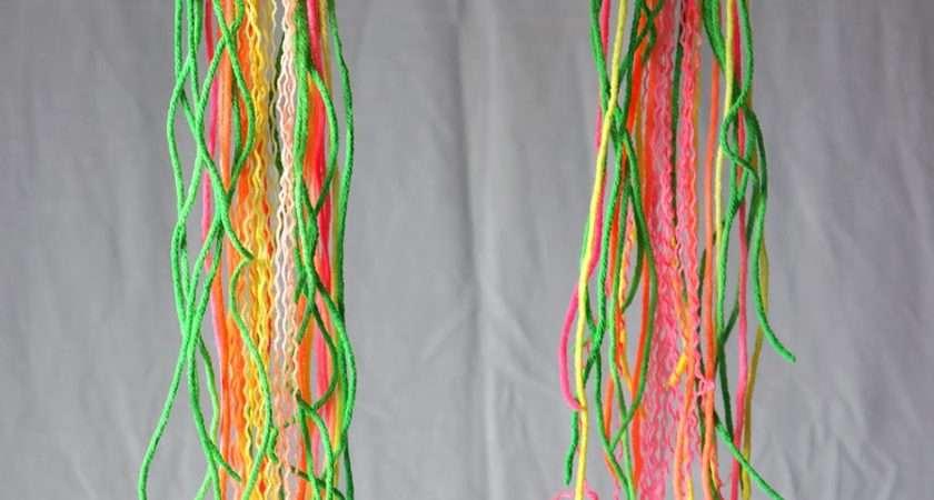 Glow Dark Jellyfish Think Crafts Createforless