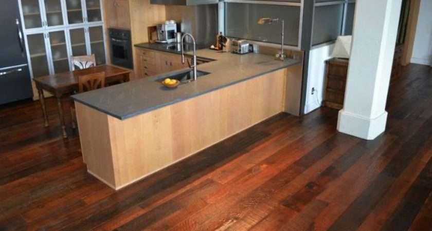 Going Green Reclaimed Wood Alternative Consumer