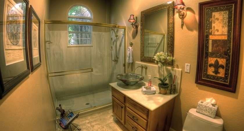 Gold Bathroom Ideas Pinterest