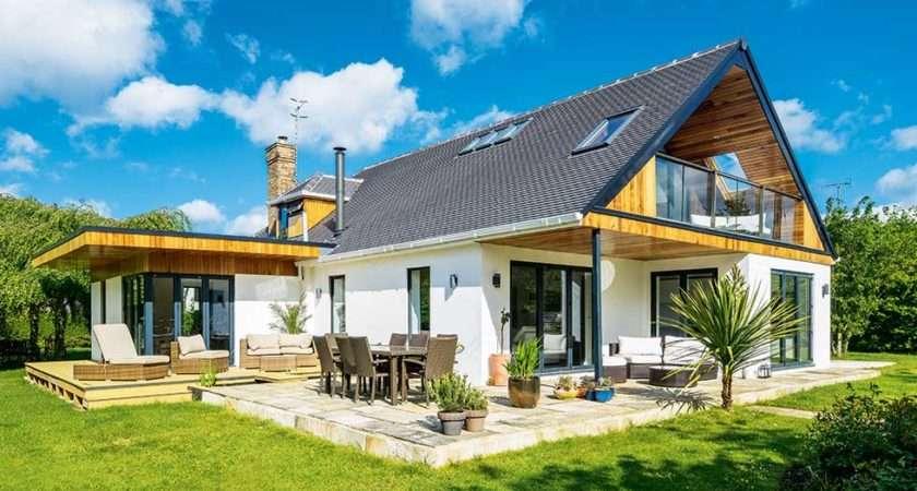 Golden Rules Extending Your Home Homebuilding