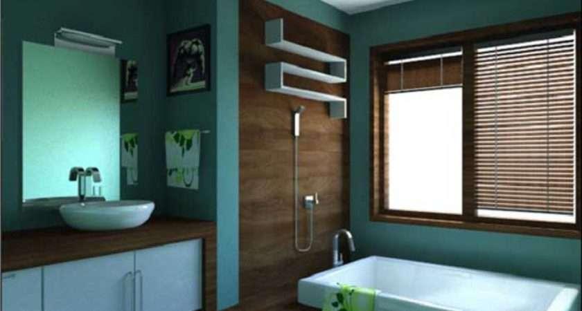 Good Bathroom Colors Color Schemes Small