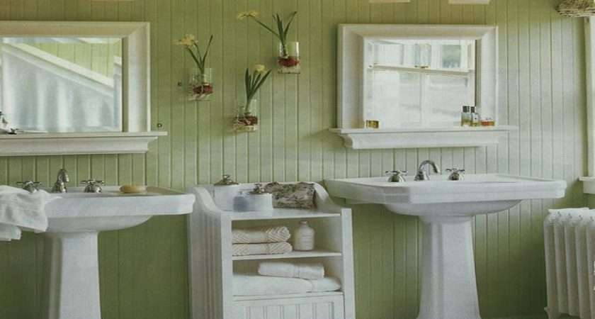 Good Bathroom Paint Colors