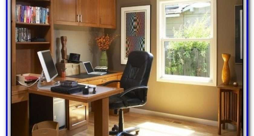 Good Colors Office Space Home Design
