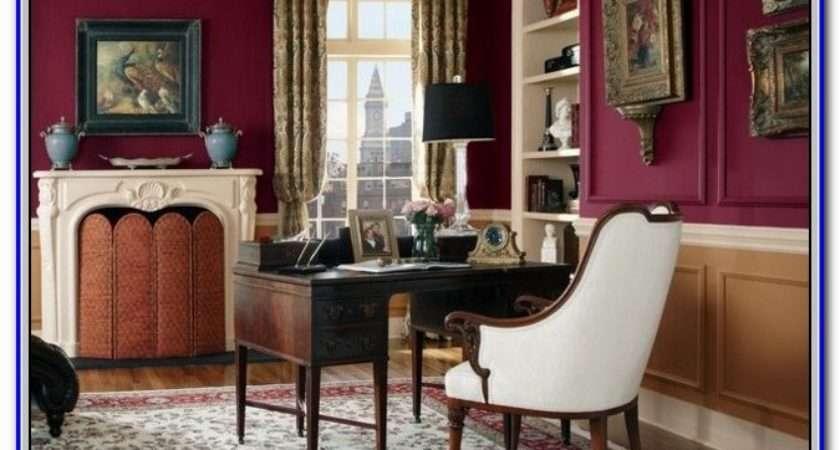Good Colors Office Walls Home Design Ideas