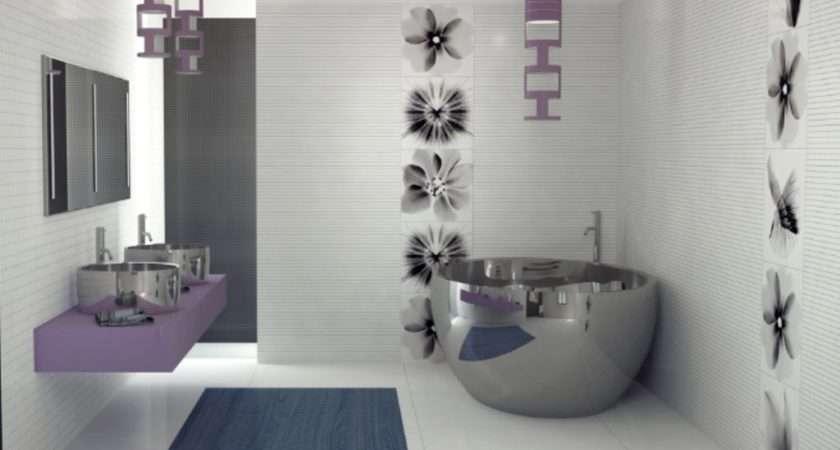 Good Ideas Modern Bathroom Tiles Texture