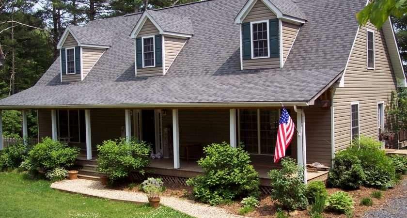 Good Landscaping Ideas Ranch Homes Bistrodre Porch