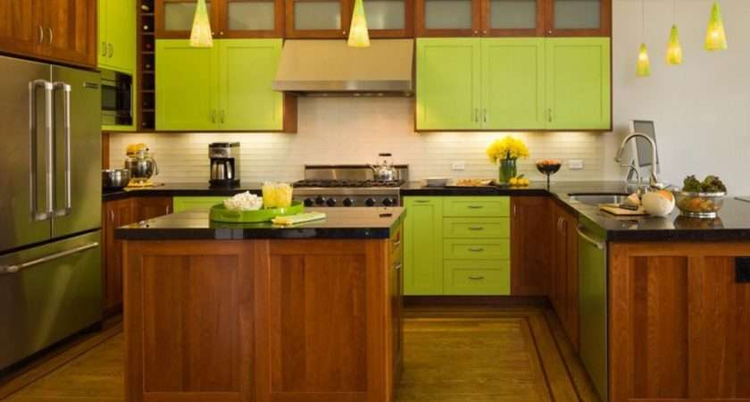 Good Reasons Why Should Paint Everything Lime Green