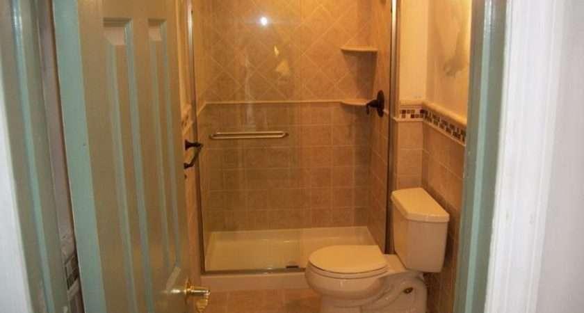 Good Small Bathroom Shower Tile Ideas Jpeg