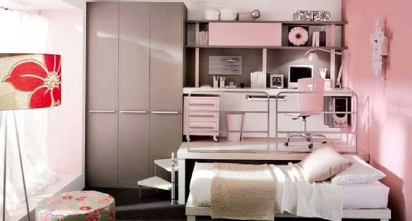Good Storage Ideas Small Bedrooms Home Design