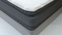 Good Twin Pillow Top Mattress Jeffsbakery Basement