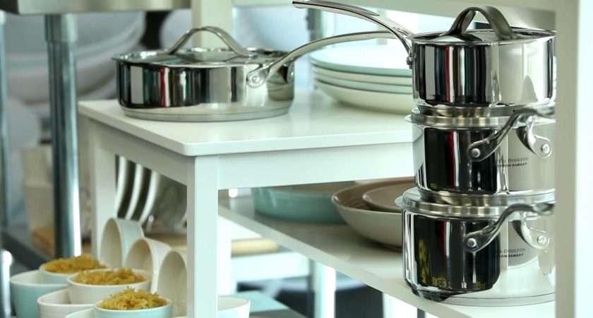 Gordon Ramsay Cookware Tableware Youtube