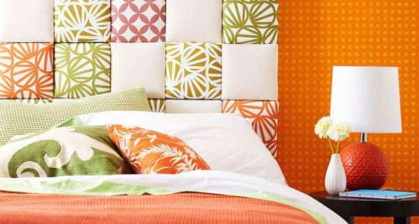 Gorgeous Diy Headboards Charming Bedroom