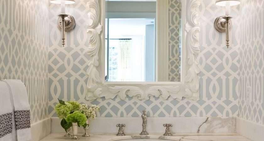 Gorgeous Ideas Your Modern Bathroom