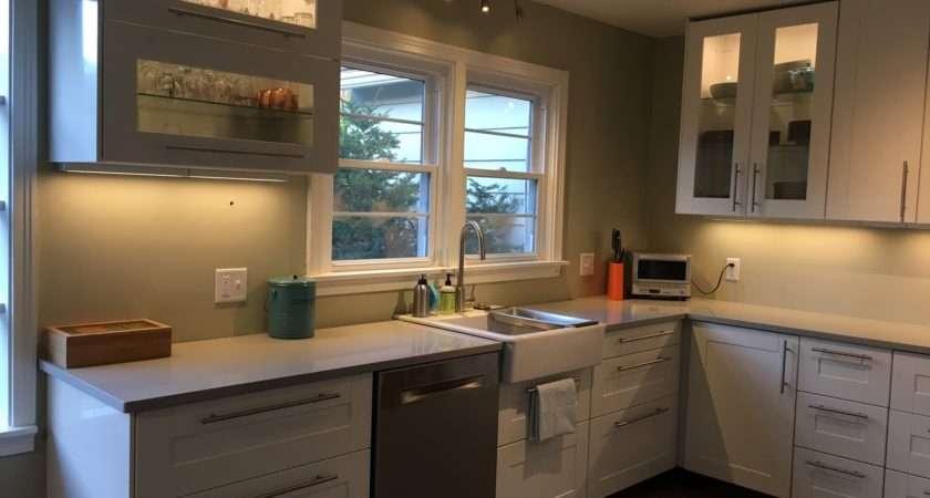 Gorgeous Ikea Kitchen Renovation Upstate New York