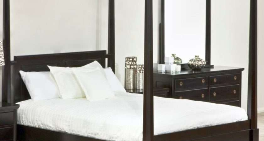 Gorgeous Modern Four Poster Bed Designs