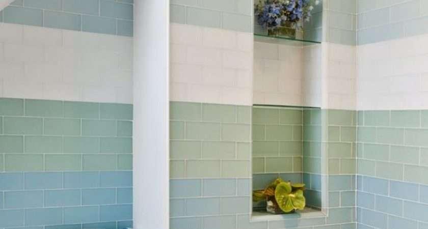 Gorgeous Variations Laying Subway Tile