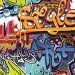 Graffiti Mural Wall Murals Ireland