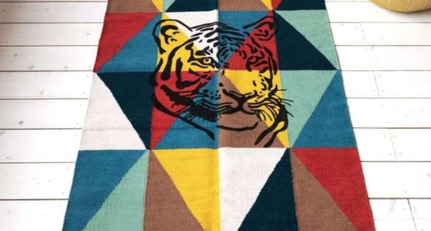 Graham Green Harlequin Tiger Rugs Shopstyle Kids