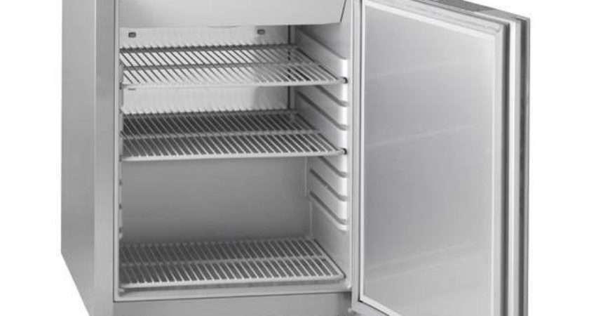 Gram Compact Cuft Undercounter Refrigerator
