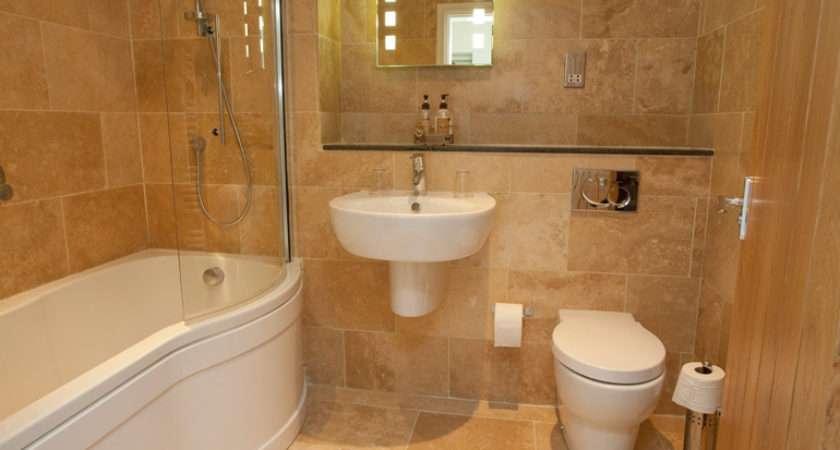 Grange Travertine Bathroom Tile Design Ideas