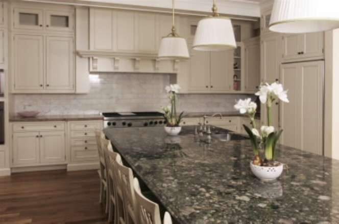 Granite Kitchen Worktops London Inexpensive Luxury