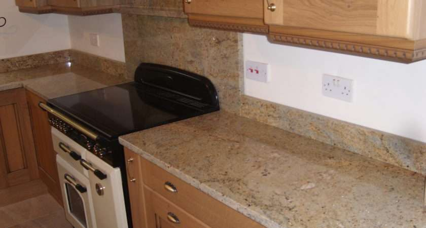Granite Worktops Dgi Property Services