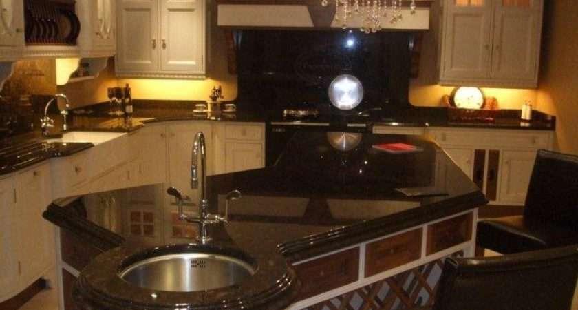 Granite Worktops Ireland Quartz Kitchen Countertops