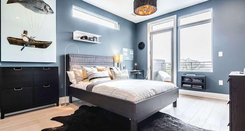 Gray Blue Bedroom Ideas Bright Trendy Designs