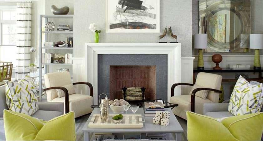Gray Living Room Ideas Pinterest Dining