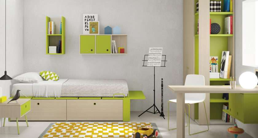 Gray Yellow Oragne Pre Teen Rooms Room Clipgoo