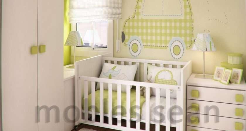 Great Baby Bedroom Design Ideas