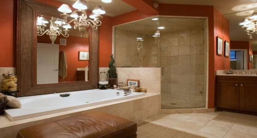 Great Colors Bathrooms Best Bathroom Walls