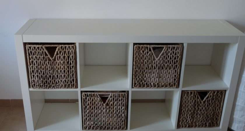 Great Features Storage Baskets Shelves