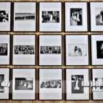 Great Idea Wedding Wall Display Your Photos