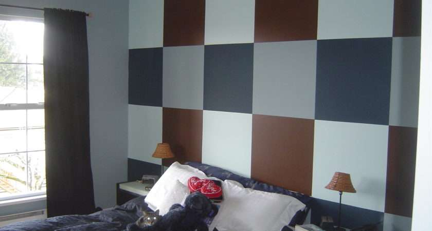 Great Modern Bedroom Paint Color Schemes Design