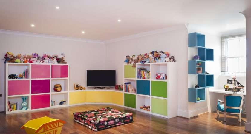 Great Playroom Ideas Architecture Design
